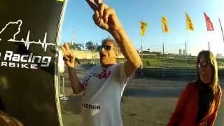 KLE621FULL  HOMENAGEM EMOCIONANTE FEITA PELA VIANA RACING OBRIGADO THIAGO