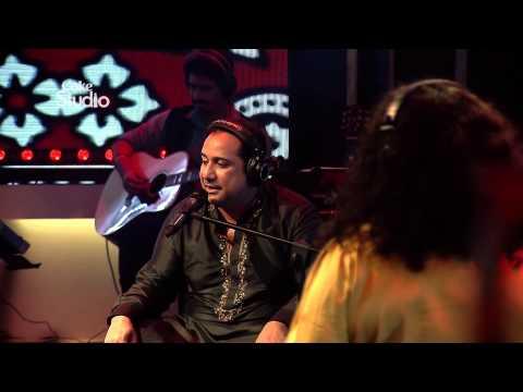Abida Parveen & Rahat Fateh Ali Khan Chaap Tilak Coke Studio Season 7 Episode 6