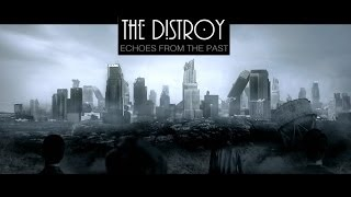 The Distroy - Echoes From The Past