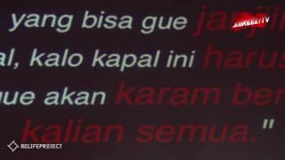 BEPE Tidak Akan Meninggalkan Persija #BattleOfLife #CintaVsTanggungJawab #BEPE20Bicara