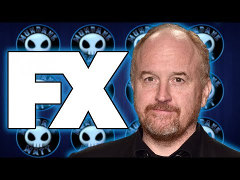 Xxx Mp4 FX Concludes Investigation In To Louis C K Finds No Wrongdoings 3gp Sex