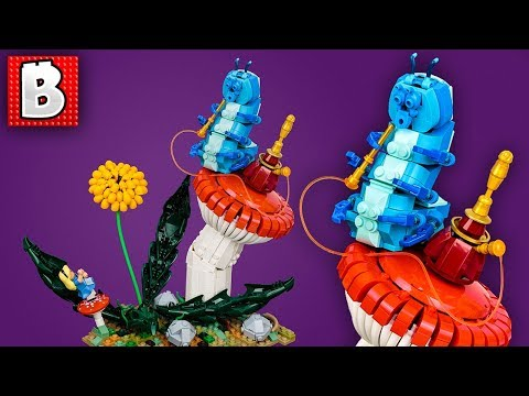Xxx Mp4 LEGO Alice In Wonderland MOC Who Are YOU TOP 10 MOCs 3gp Sex