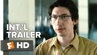 Midnight Special Official International Trailer #1 (2016) - Adam Driver, Kirsten Dunst Movie HD