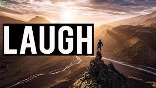 They Used To Laugh - Powerful Recitation
