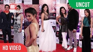 UNCUT - ITA Awards 2016 | 16th Indian Television Academy Awards