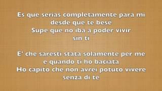 Alexis & Fido - Santa De Mi Devoción (Testo+Traduzione ITA)