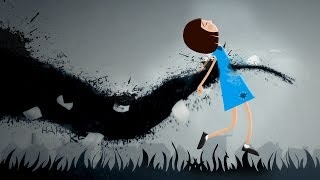 ALICE & THE GIANT EMPTINESS - Short Animated Film #talesofthe1in10