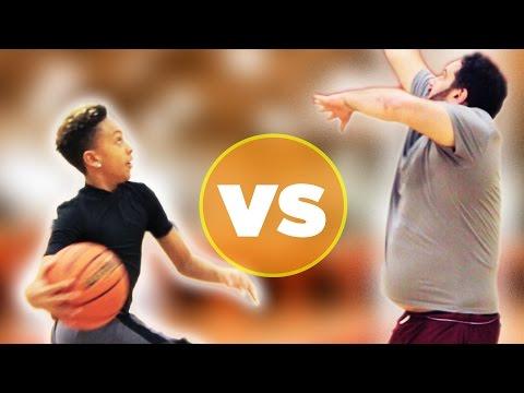 Xxx Mp4 Kid Basketball Pro Vs Adults 3gp Sex