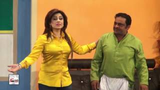 THARKI HONEY SHEHZADI - PAKISTANI STAGE DRAMA FULL COMEDY CLIP