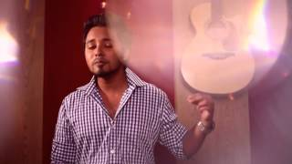 Bangla New Song 2015  Megher Golpo By Pabel  u0026 Moutushi Official   YouTube