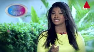 Ishini Thamodya -  Sirasa Junior Super Star season 2