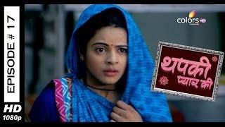 Thapki Pyar Ki - 12th June 2015 - थपकी प्यार की - Full Episode (HD)