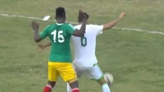 Ethiopia vs Algeria 3 2 All Goals and Highlights 29 3 2016