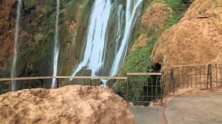 Amazing Morocco--- Land Of Beauty/ Bande Annonce / ---المغرب ارض الجمال