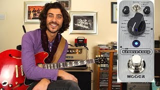 How To Use Your Loop Pedal When Practising Guitar