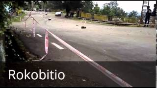 AUTOCROSS -6th  HORSEPOWER CHALLENGE: KOHIMA