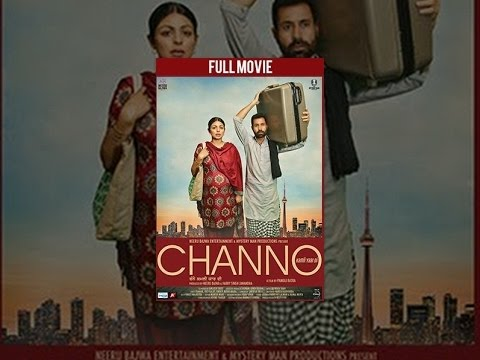 Channo Kamli Yaar Di (2016) - Official Full Punjabi Movie HD