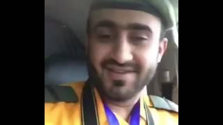 الدورية الذكية😳😻😻في المملكه العربيه السعودية