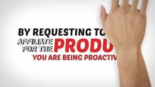 Affiliates Must Request Permission To Promote?