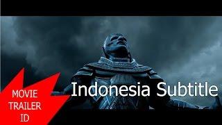 X-Men - Apocalypse (2016) Trailer - Bahasa Indonesia Subtitle HD