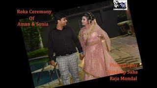 Mirror Entertainment Presents Roka Ceremony Of Aman Jaiswal & Sonia Jaiswal