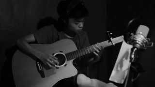 New Thang - Redfoo (Instrumental/Fingerstyle Short Cover)