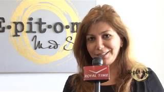 Epitome Med Spa Coolsculpting Testimonials Farsi