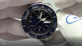 How to use a dive watch bezel - Watch and Learn #18