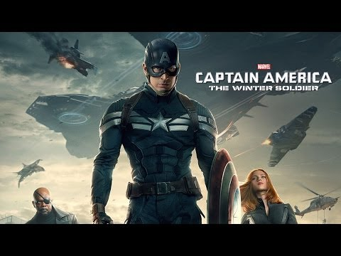 Xxx Mp4 Marvel S Captain America The Winter Soldier Trailer 2 OFFICIAL 3gp Sex