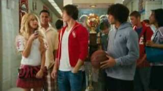 High School Musical 3 : Ano da Formatura -  Trailer