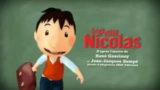 Μικρός Νικόλας-Το μουσείο (2015 new)