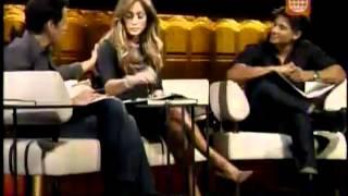 """J.Lo llora y Marc Anthony la consuela en """"¡Q"""