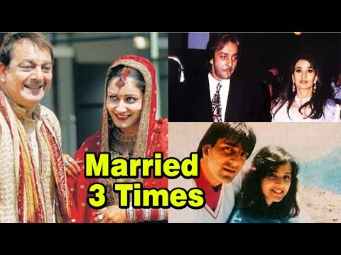 Xxx Mp4 OMG 6 Bollywood Actors Who Married 3 Times 3gp Sex
