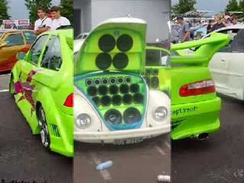 carros tuning chapados