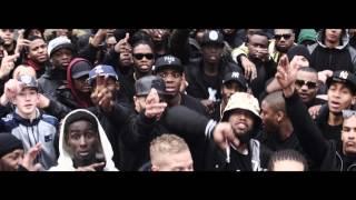 Krept & Konan - F.W.T.S (Official Video) (Pre Order #TLWH NOW)