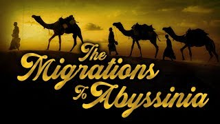 [EP11] When The Muslims Migrated To Abyssinia - Story Of Muhammad (ﷺ) - #SeerahSeries - Yasir Qadhi