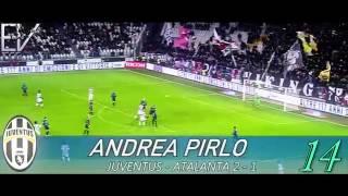 افضل ٣٠ هدف في الدوري الايطالي ٢٠١٤-٢٠١٥ /top 30 goals seria a