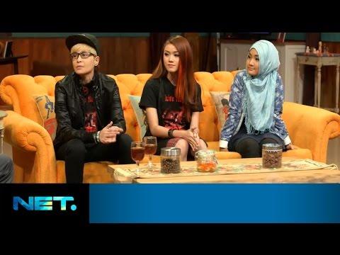 The Virgin Band Duo & Fatin Shidqia Part 2   Ini Talk Show   Sule & Andre   NetMediatama