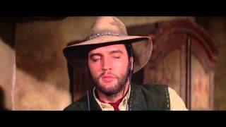 Elvis: Charro! - Trailer