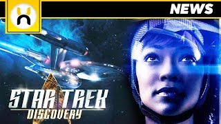 Star Trek: Discovery MAJOR Shakeups For Season 2 REVEALED