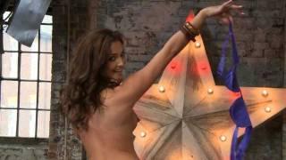 Daisy Watts Stripping 3