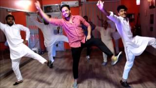 Veervaar | Sardaarji | Diljit Dosanjh | ripanpreet sidhu, THE DANCE MAFIA,CHANDIGARH