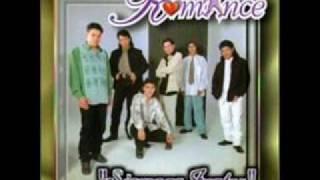 Grupo Romance (Cuando Te Tendre)
