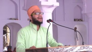 Shaikhul Alam Haq Haq Baba Subhanallah Subhanallah At Urs Of Hazrat Shaikhul Alam Rudauli