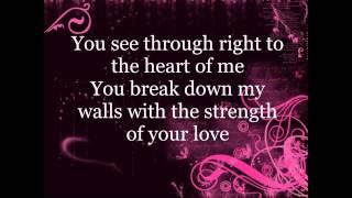 Whitney Houston - I Have Nothing Lyrics HD