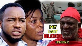 My Last Blood Season 2 - Chacha Eke 2018 Latest Nigerian Nollywood Movie Full HD