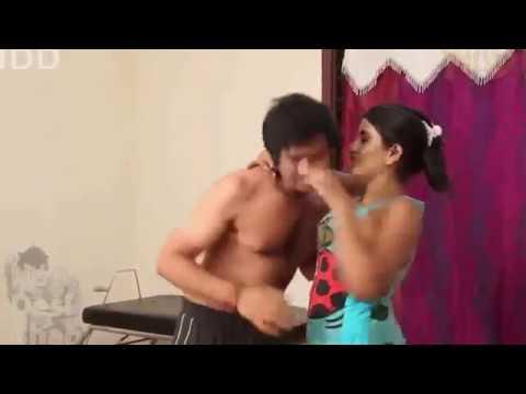 भाभीजी देवर के साथ चोदाई/ New Indian Blue film