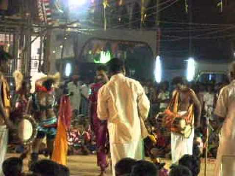 velayuthapuram kovil fastivel karakattam manimaran