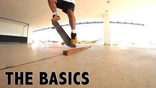 Aprenda Saltar Obstáculos de Nollie e Fakie Ollie Com Quem Está Aprendendo