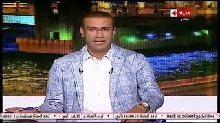 الحياة في مصر   زيارة الرئيس السيسي للسودان بعد توليه فترة رئاسية ثانية... تقرير: إسراء عبد التواب